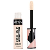 Receive your FREE L'Oreal Infallible Full Wear Concealer Sample