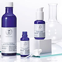 Claim your FREE Neal's Yard Remedies Skincare Samples