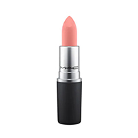 Request your FREE Powder Kiss Lipstick Kiss-A-Peel by MAC Cosmetics