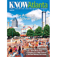 Receive your FREE Print Copy of KNOWAtlanta Magazine