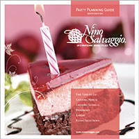 Request a FREE Print Copy of Nino Salvaggio International Marketplace Catalog