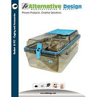 Request your FREE Print Copy of sample of Alternative Design Catalog