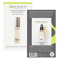 Claim a FREE SAMPLE - PHYTO-PIGMENTS Illuminating Primer