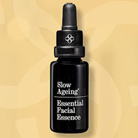 Get a FREE Sample of Facial Essence by Slow Ageing Essentials