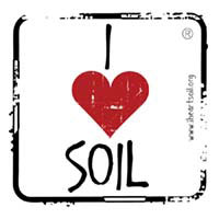 Claim your FREE Sticker from Soil Science Society of America