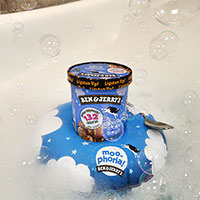 Claim your FREE sample of Free Ben & Jerrys Ice Cream Float