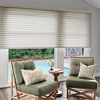 Request up to 30 FREE window treatment samples by Smith & Noble