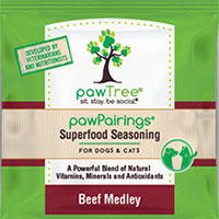 Fetch Your Free pawTree Samples Dog Food Samples