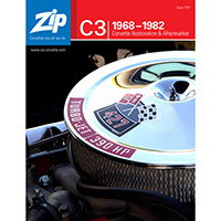 Request A Copy Of Free Parts And Accessories Catalogs By Zip Corvette