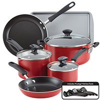 Get A Chance To Win Free Faberware Cookware Set