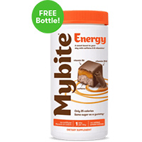 Get A Free Bottle Of Mybite Chocolate Vitamins If You Are A Teacher