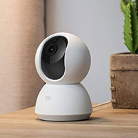 Get A Free Home Security Camera 360°