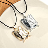 Get A Free Pendant Necklace
