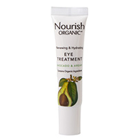 Get A Free Renewing & Hydrating Eye Treatment From Nourish Organic