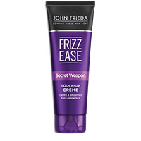 Get A Free Sample of John Frieda Secret Weapon Touch-Up CrèMe For Review