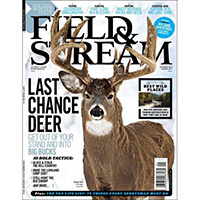 Get Field & Stream Magazine For Free