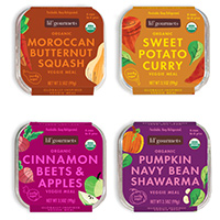 Get Free Samples Of Gourmets Veggie Meals