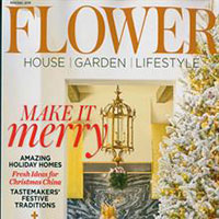 Get Your FREE 1-year Subscription to Flower Magazine