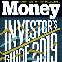 Get Your FREE 2-year subscription to Money Magazine