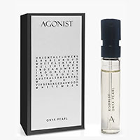 Get Your FREE Agonist Parfums Onyx Pearl Sample