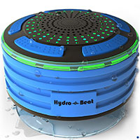 Get Your FREE BLUETOOTH SPEAKER by Hydro Beat
