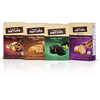Get Your FREE Back To Nature Crackers Samples