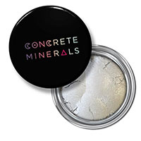 Get Your FREE Concrete Minerals Eyeshadow Sample