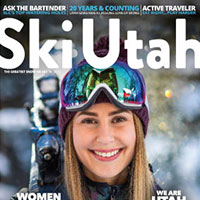 Get Your FREE Copy of Ski Utah Magazine
