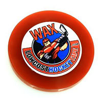 Get Your FREE Hockey Stick Wax Sample