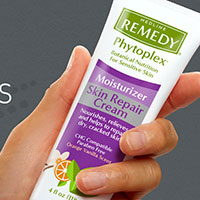 Get Your FREE Medline Remedy Phytoplex Repair Cream Sample