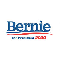 Get Your FREE OFFICIAL Bernie 2020 Sticker Today