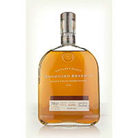 Get Your FREE Personalized Woodford Reserve Bourbon Label
