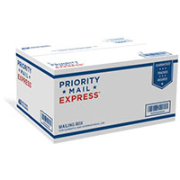 Get Your FREE USPS Priority Mail Boxes and Supplies