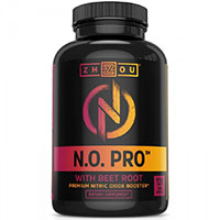 Get Your FREE Zhou Nutrition Supplements Sample