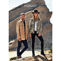 Get Your Free Print Copy of Overland Catalog