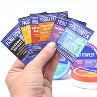 Get Your Free Tooth Powder Sampler Pack