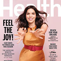 Get Your Health Magazine Sample for Free!