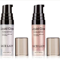 Get a FREE Sace Lady Liquid Glow Highlighter Sample