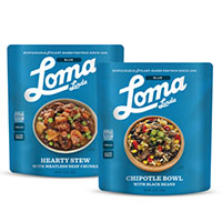 Get a FREE plant-based meal solution from Loma Linda