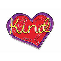 Get a Penzeys Kind Heart Pin For FREE