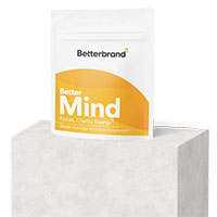 Get a free sample pack of BetterMind