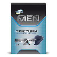 Get a keep control free sample pack by TENA (Men)
