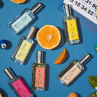 Get your 2 free perfume samples of Atelier Cologne Paris
