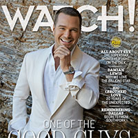 Get your FREE subscription to WATCH Magazine