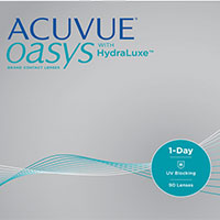 Get your free ACUVUE contact lenses