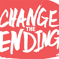 Get your free Change the Ending decal