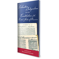 Get your free pocket-sized U.S. Constitution
