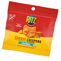 Grab A Free Sample Of Ritz Cheese Crispers At FreeOsk
