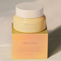 Grab Your Free Sample Of Vely Vely Water Glow Balm