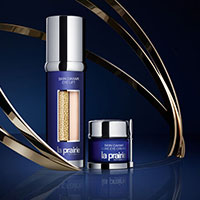 Grab a complimentary sample of La Prairie's Skin Caviar Collection (In-Stores)